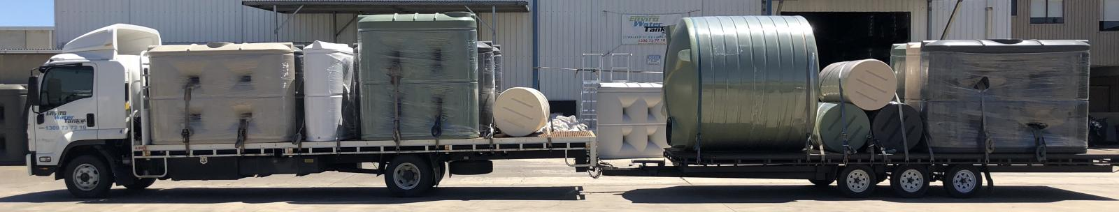 Frequently Asked Questions | Enviro Water Tanks